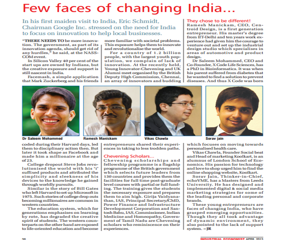sorav-in-indian-economist-journal