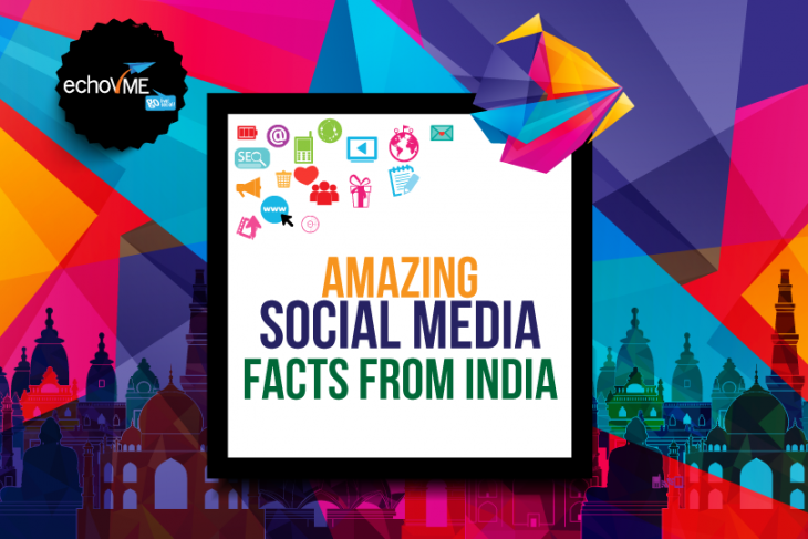 51 Amazing Social Media Facts from India – 2015