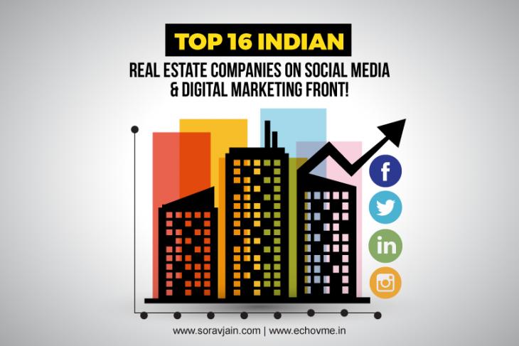 indian-real-estate-company-social-media
