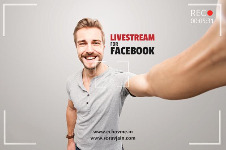 Facebook Livestream : How to Live Stream an Event Online