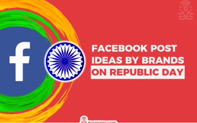16 Facebook Post Ideas by Brands on Republic Day