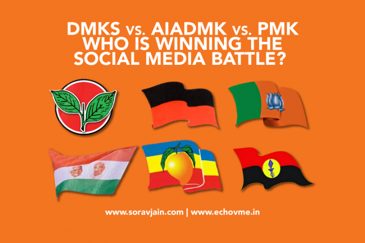 Tamil Nadu Political Scenario on Social Media: March 2016 Report