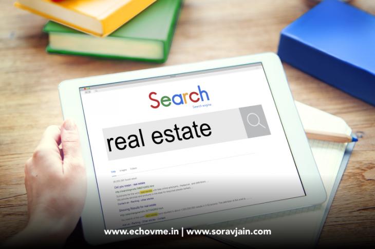 Digital Marketing Status of Top 20 Real Estate Agencies of Chennai