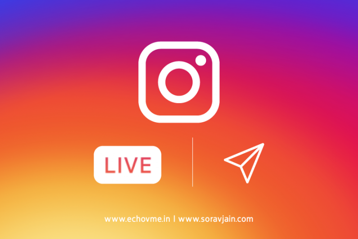 Instagram Launches Live Video With a Twist!