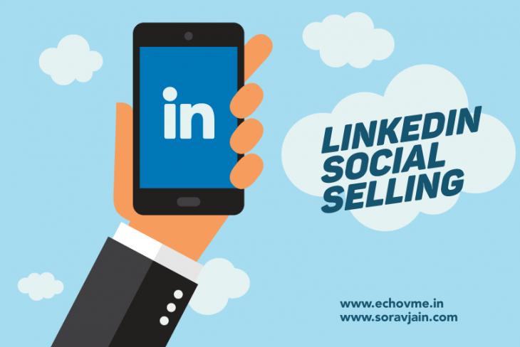 8 Tips For Social Selling on LinkedIn