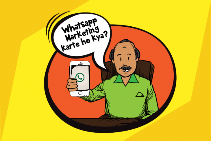 20 Funny Things Indian Digital Marketing Client Says [Infographic]