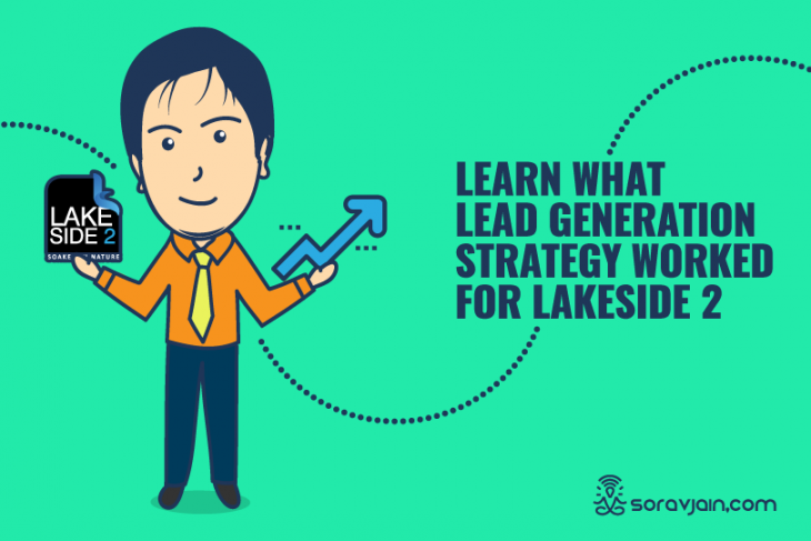 Real Estate Digital Marketing Case Study – Lakeside2 Chennai