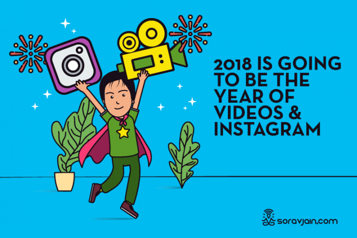 19 Must Implement Digital and Social Media Marketing Strategy Trends for 2018