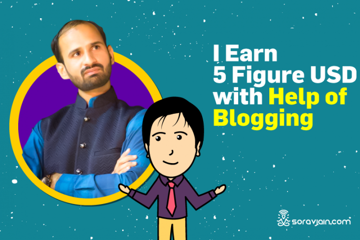 An Interview with Kulwant Nagi – Blogging Tips & Tricks to Make Money Online