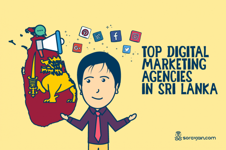 40 Best Digital Marketing Agencies in Sri Lanka [Updated List]