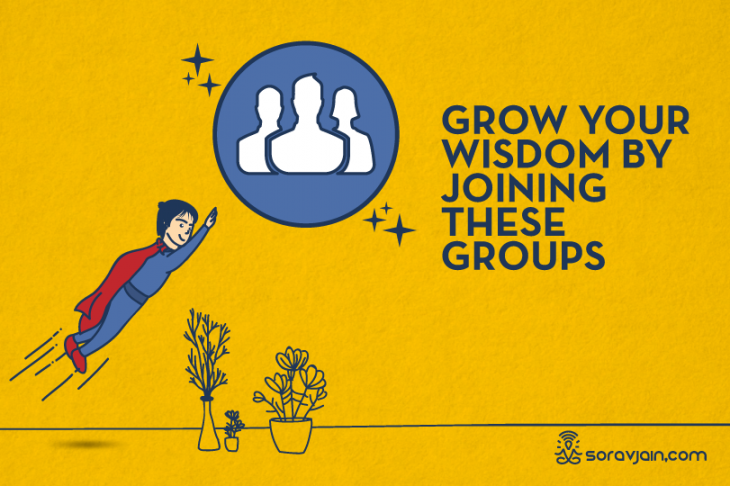 101 Digital Marketing Groups To Join On Facebook