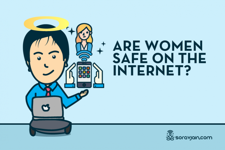 7 Types of Social Media Cybercrimes and How Women Should Deal With It
