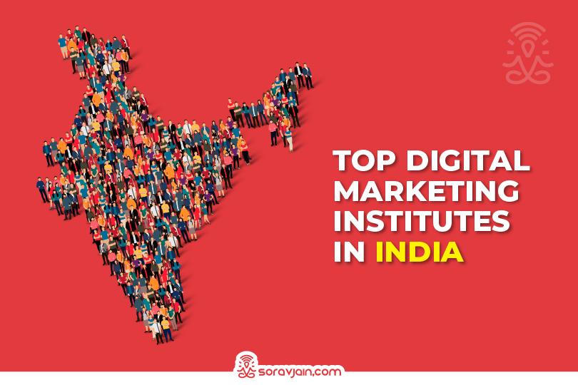 Best Digital Marketing Training Institutes In India