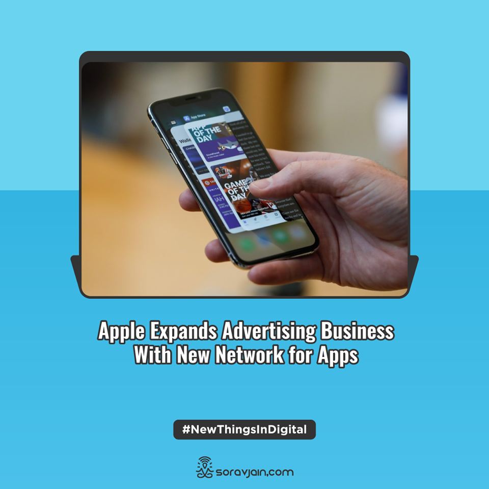 Apple-Expands-Advertising-Business-With-New-Network-for-Apps