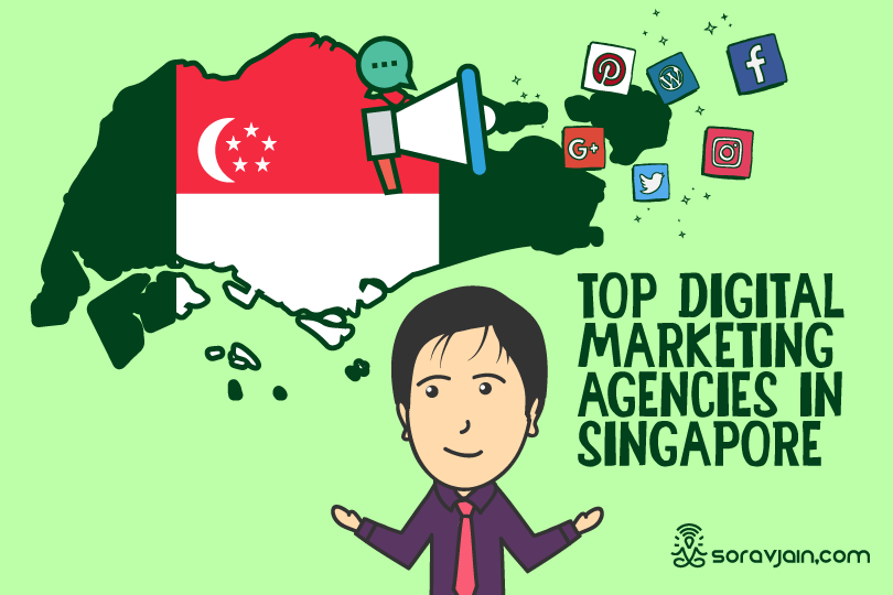 Best Digital Marketing Agencies in Singapore [Updated List]