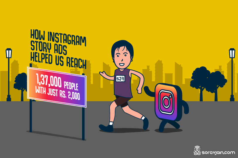 An Ultimate Guide on How to Make the Best Out of Instagram Story Ads