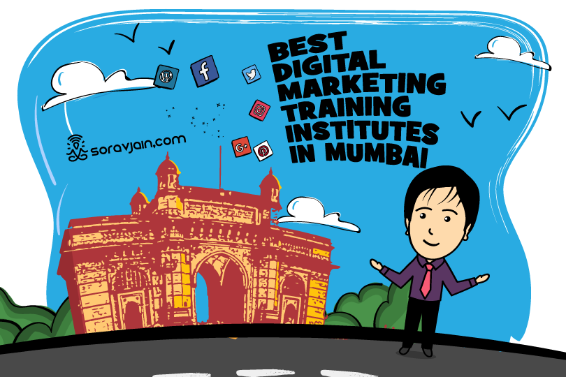 Best Digital Marketing Courses & Training Insitutes In Mumbai