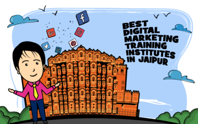 Best Digital Marketing Courses & Training Insitutes In Jaipur