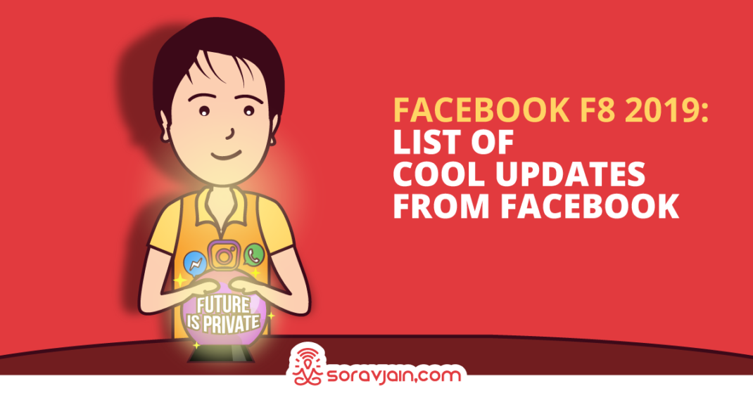 Future Of Facebook Marketing: 13 New Features Discussed At The F8