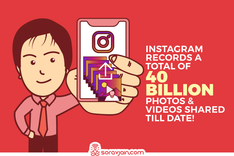 Instagram Users Stats and Facts [2019 Update with Infographic]