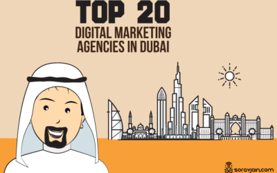 Best Digital Marketing Agencies in Dubai [Updated List]