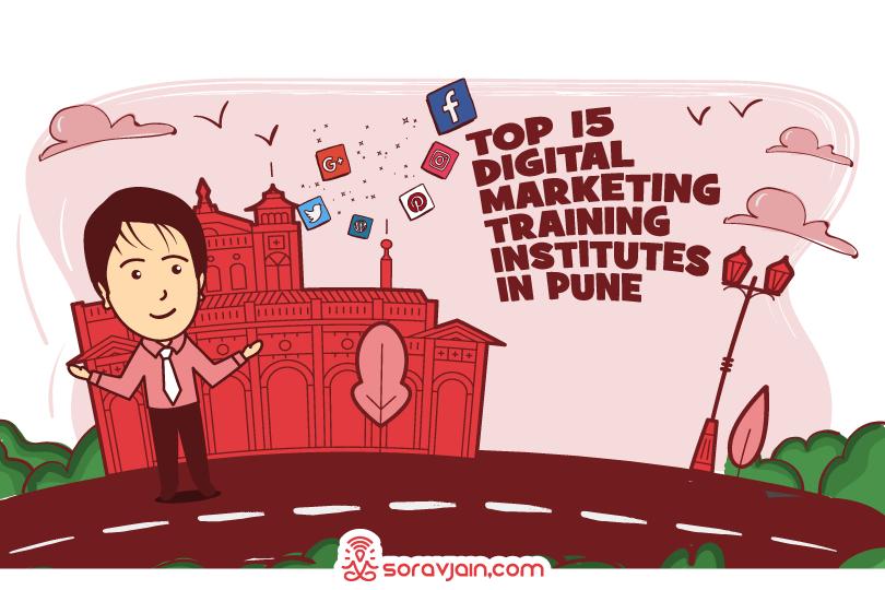 Best Digital Marketing Courses & Training Institutes In Pune