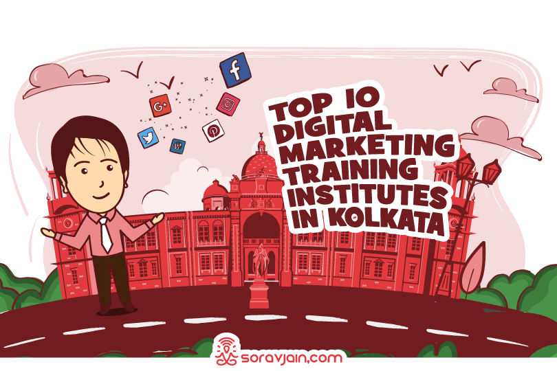 Top 11 Digital Marketing Training Institutes in Kolkata