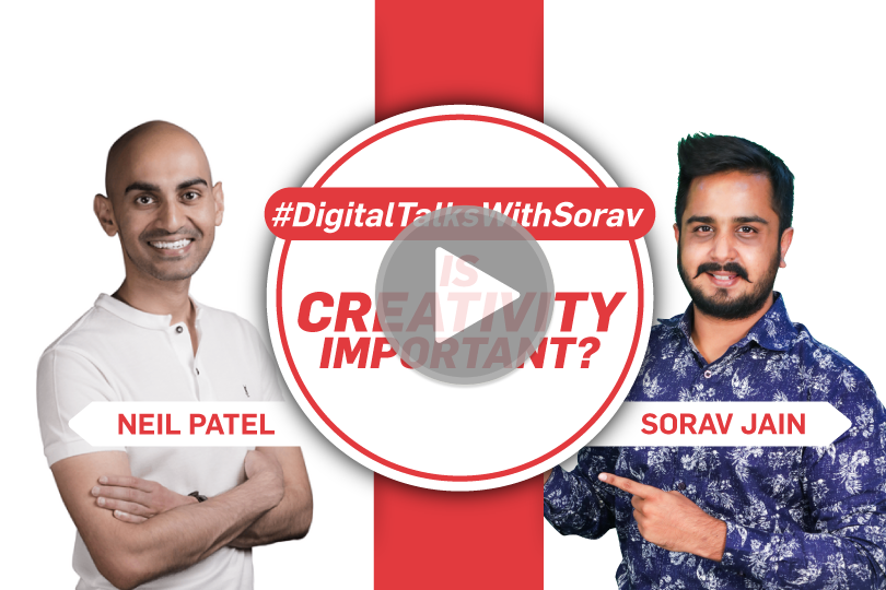 Growing In Digital Marketing Career – Interview with Neil Patel