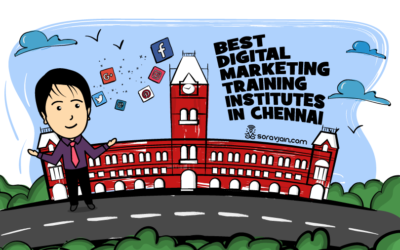 Best Digital Marketing Courses & Training Institutes in Chennai