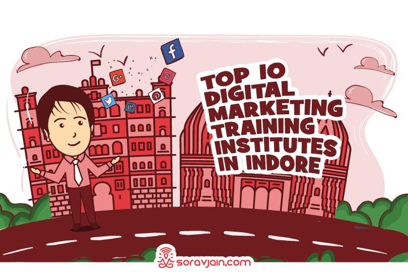 Best Digital Marketing Courses & Training Institutes in Indore