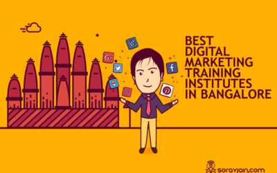 Best Digital Marketing Courses and Training Institutes in Bangalore