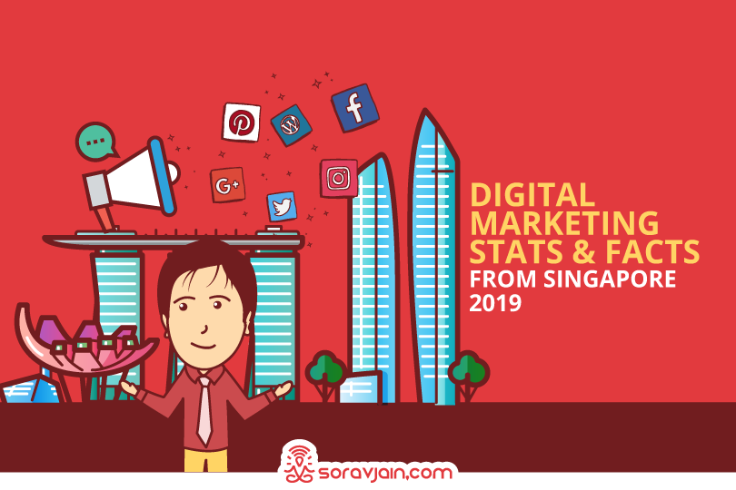 80 Digital Marketing Stats and Facts of Singapore [August 2019 Updated]