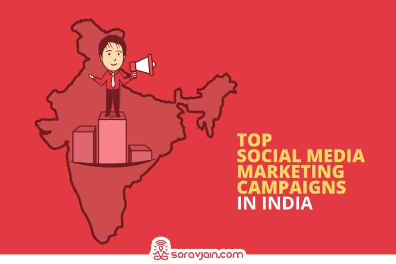 List of Best Social Media Marketing Campaigns in India [Examples & Brands]