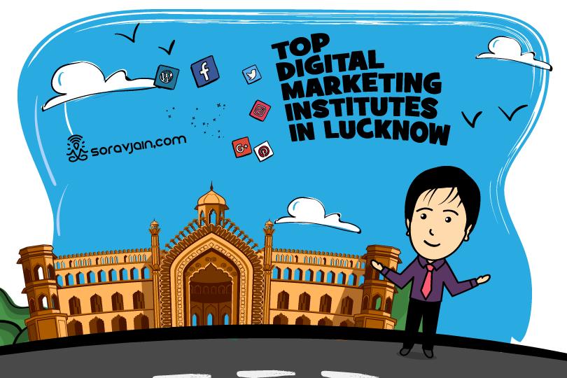 Top 11 Digital Marketing Training Institutes in Lucknow