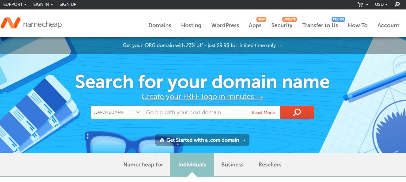 Best Web Hosting Service Providers