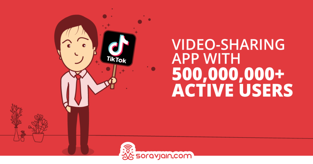 TikTok – How Did it Become a Happening Marketing Platform in Just 2 Years?