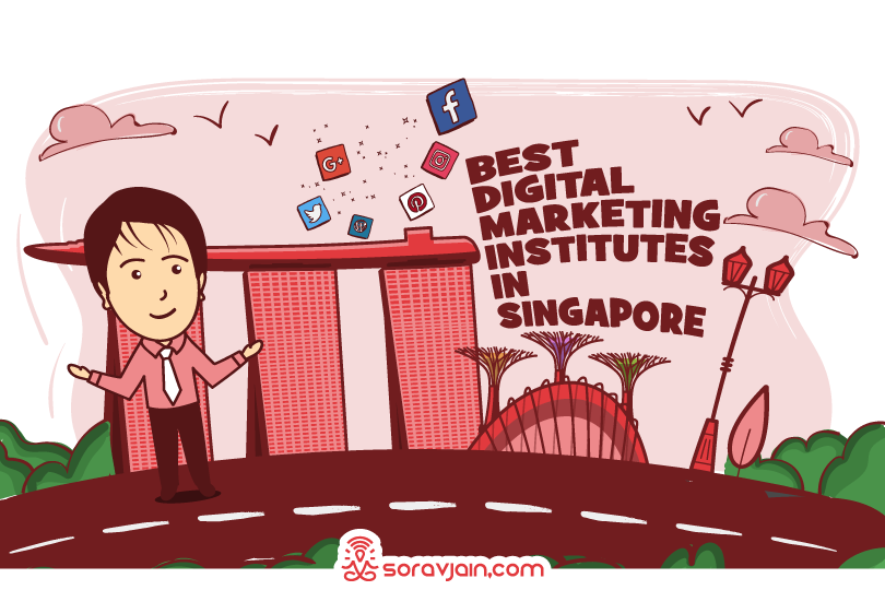 10 Best Digital Marketing Training Institutes in Singapore