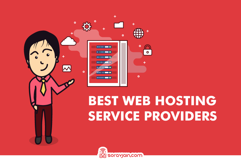 best web hosting service providers in India