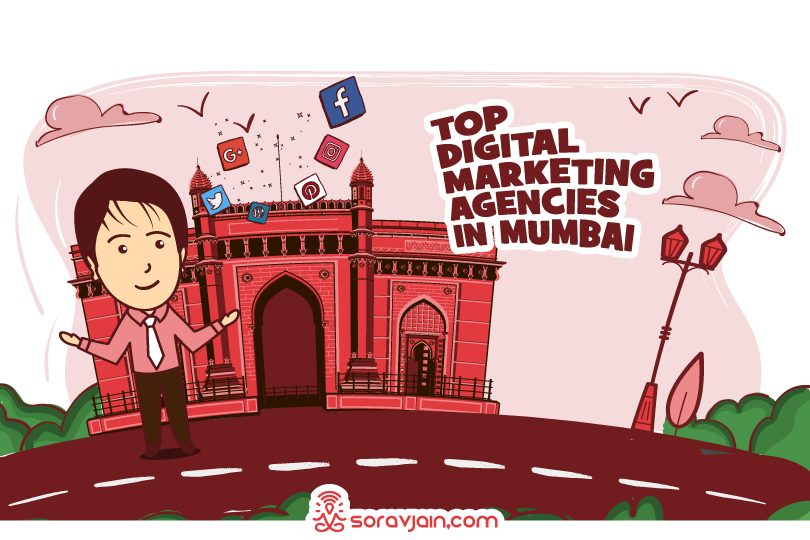 Best Digital Marketing Agencies in Mumbai [Updated List]