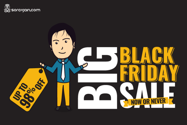 20 Amazing Black Friday 2019 Deals for Marketers and Business Owners