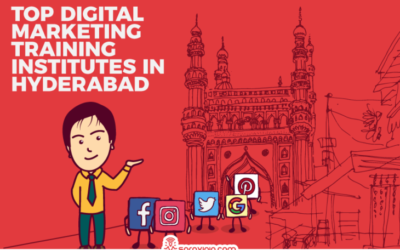Best Digital Marketing Courses & Training Institutes In Hyderabad