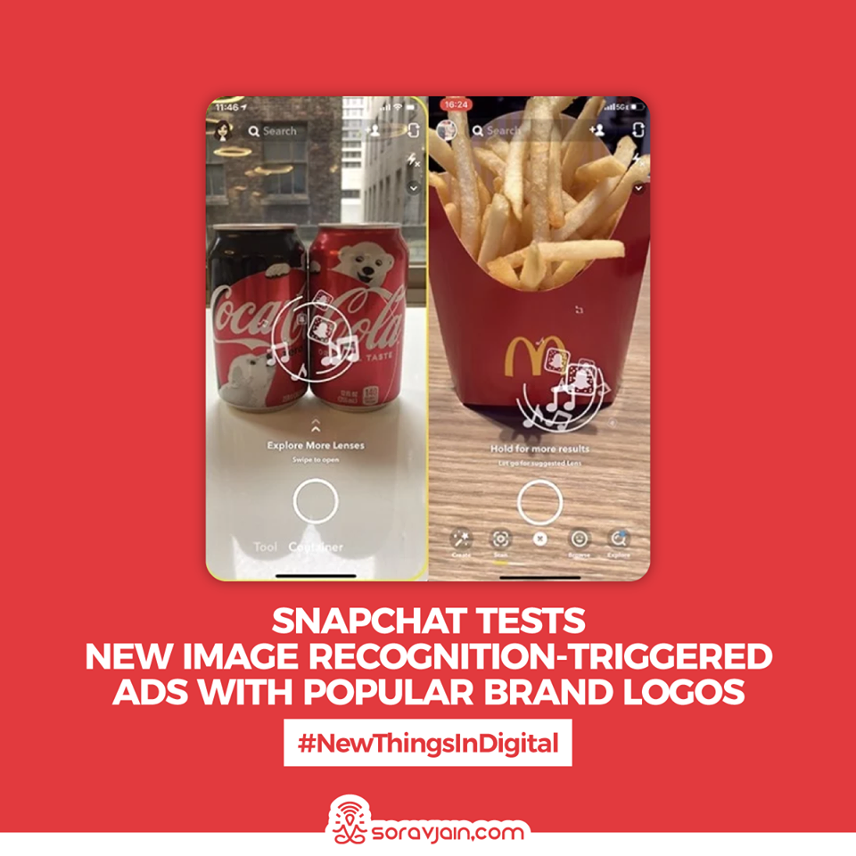 Snapchat-Tests-New-Image-Recognition-Triggered-Ads-With-Popular-Brand-Logos