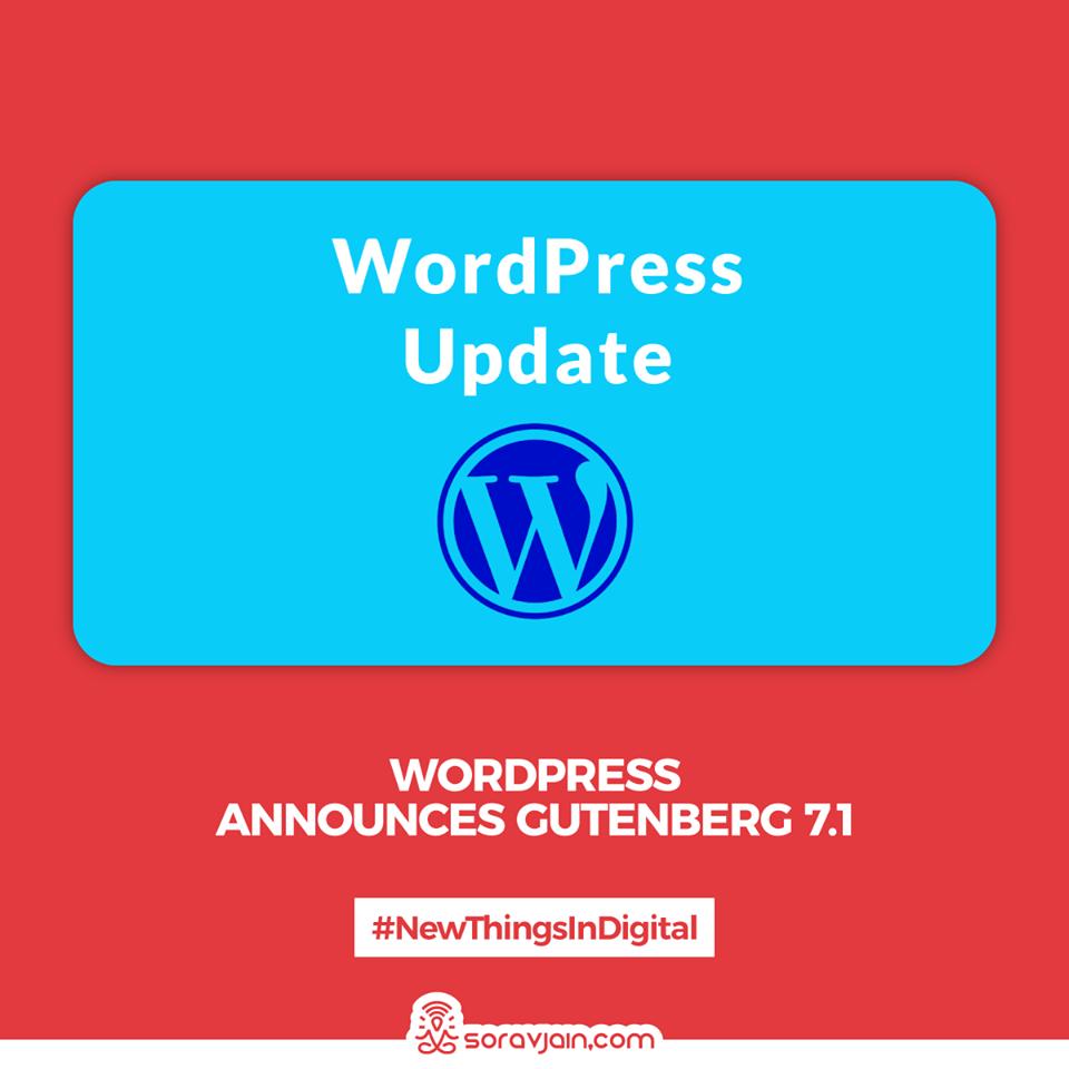 WordPress-Announces-Gutenberg