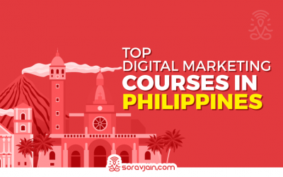 Best Digital Marketing Courses in Philippines