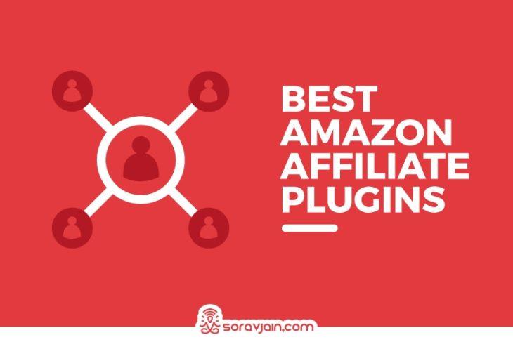 Best Amazon Affiliate WordPress Plugins for 2021