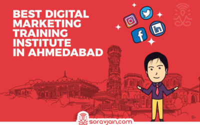 Best Digital Marketing Courses & Training Insitutes In Ahmedabad