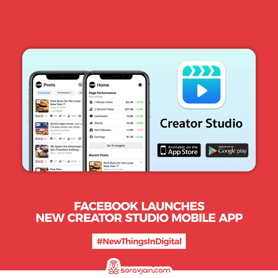 Facebook-Launches-New-Creator-Studio-Mobile-App
