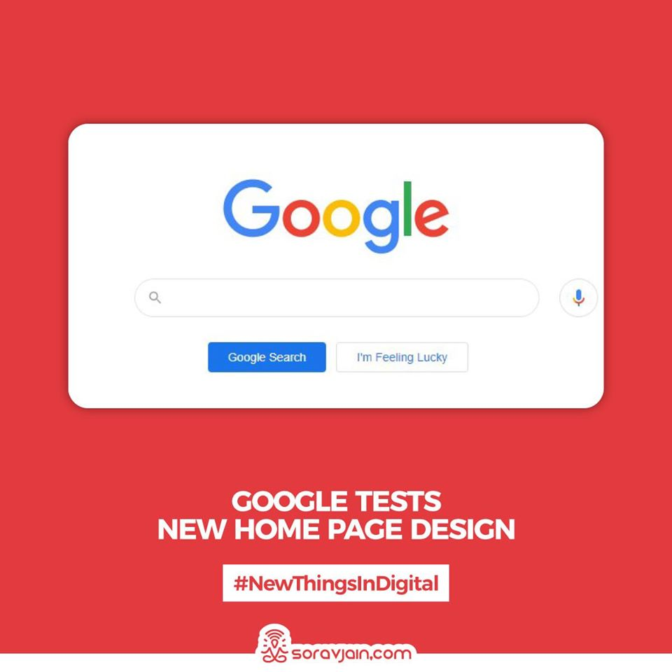 Google-Tests-New-Home-Page-Design