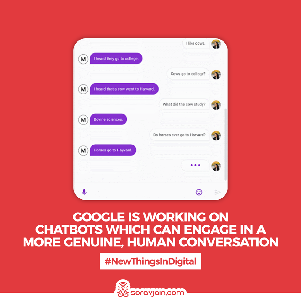 Google-is-Working-on-Chatbots-Which-Can-Engage-in-a-More-Genuine-Human-Conversation