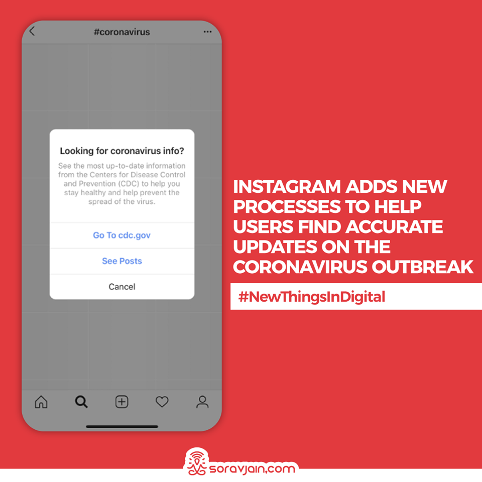 Instagram Adds New Processes to Help Users Find Accurate